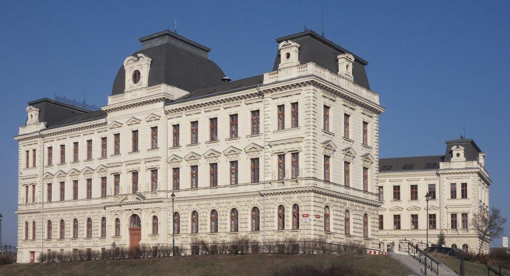 Okresní soud Plzeň-město