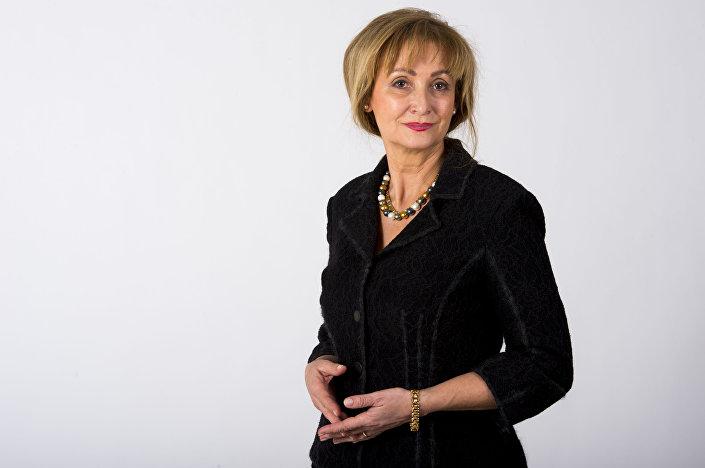 Bohumila Tauchmannova