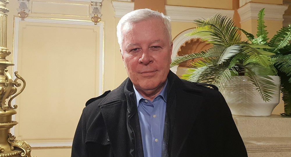 Komunistický politik, publicista a historik Josef Skála
