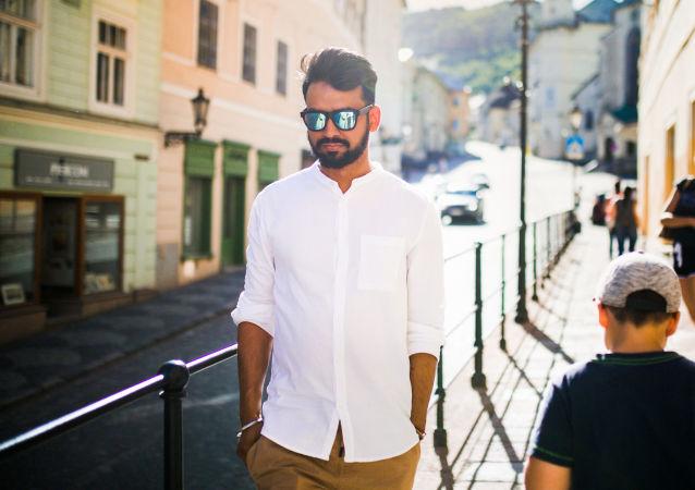 Shrey Kadam