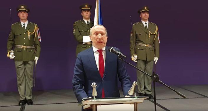 Václav Klaus mladší