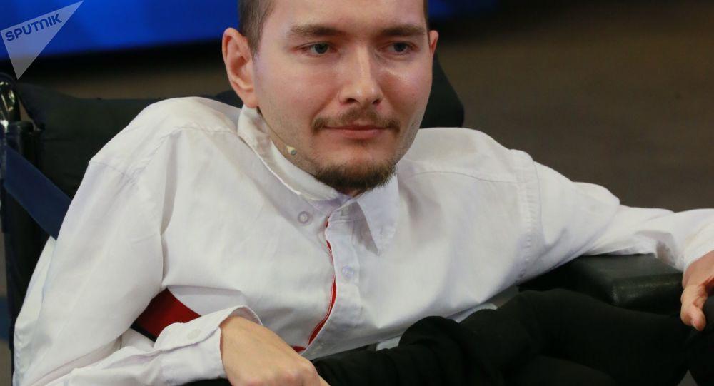 Valerij Spiridnov