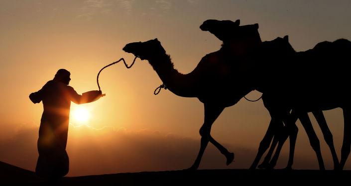 Blízký východ