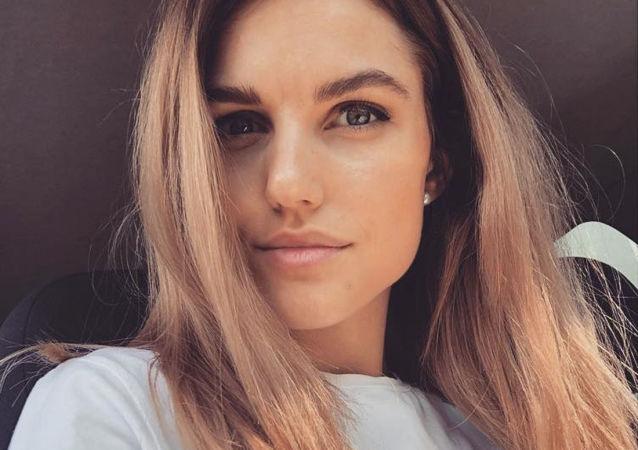 Miss Slovensko 2019  Frederika Kurtulíková
