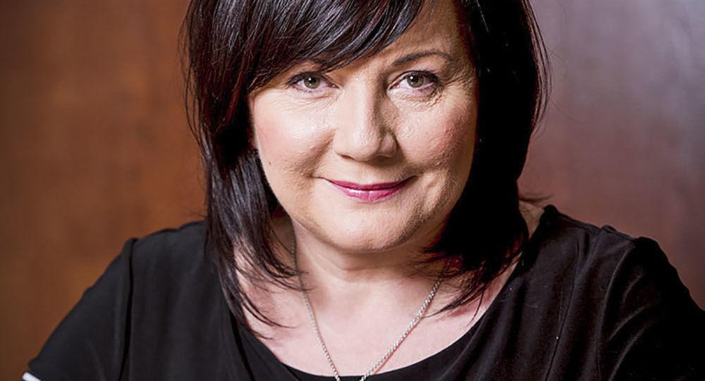 Alena Schillerová