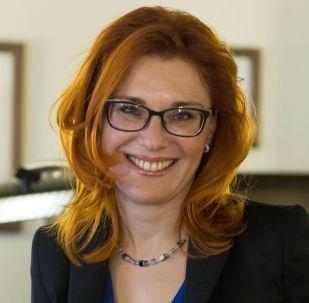 Zuzana Majerová Zahradníková.