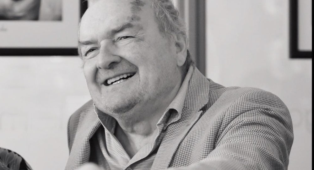 Český textař Vladimír Poštulka