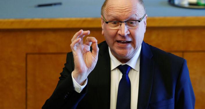 Politik Mart Helme