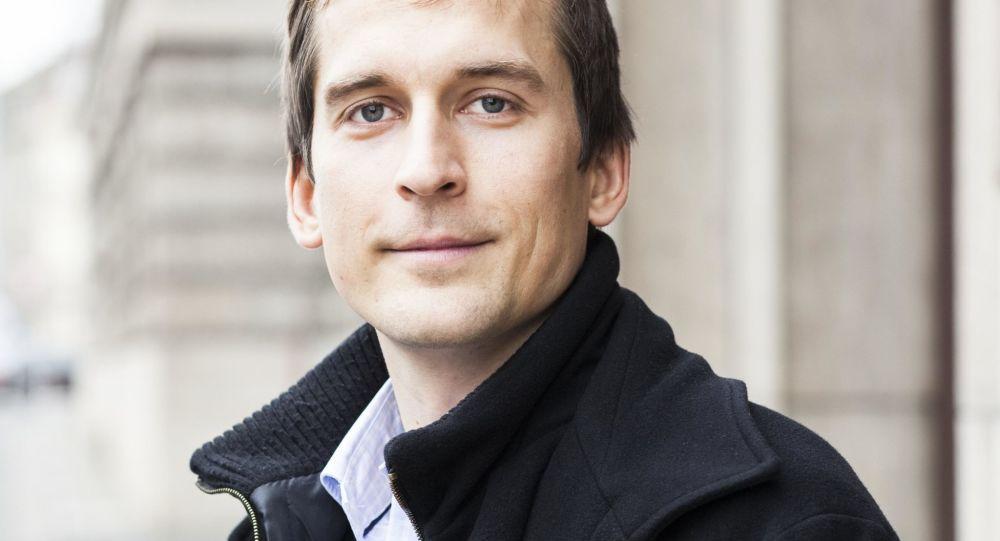 Jan Čižinský