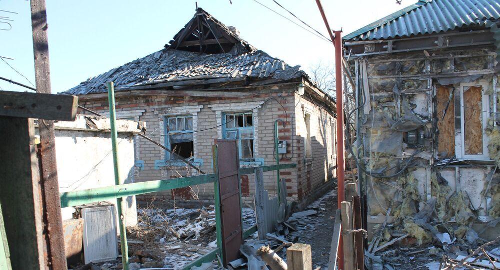 Situace na Donbasu