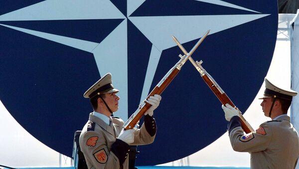 Slovenští vojáci - Sputnik Česká republika