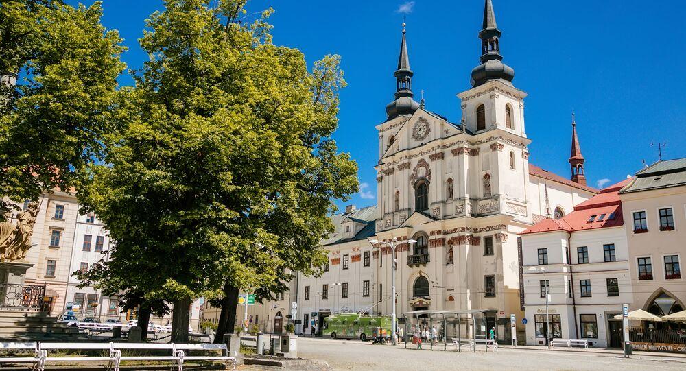 Kostel svatého Ignáce z Loyoly (Jihlava)