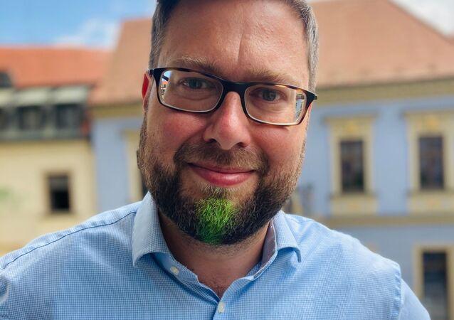Jiří Nantl