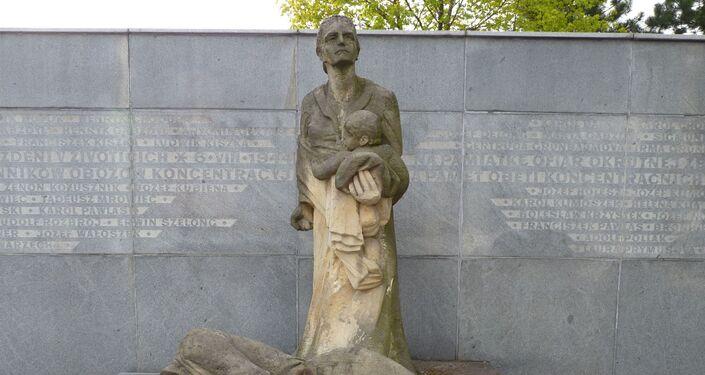 Památník vŽivoticích