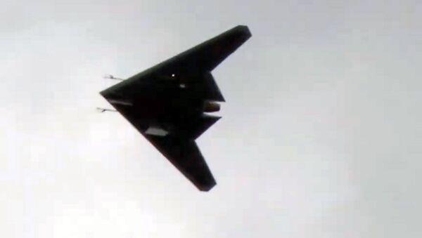 Bezpilotní stroj Ochotnik - Sputnik Česká republika