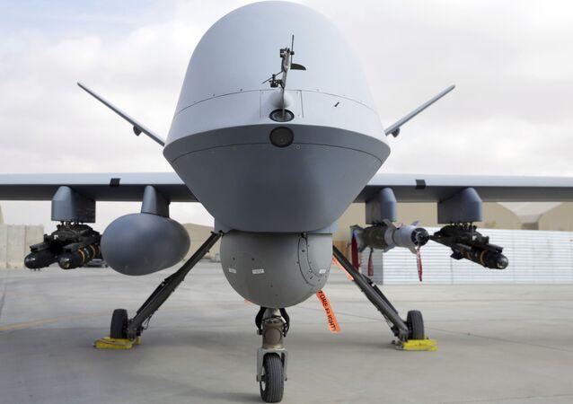 Bezpilotní letoun MQ-9 Reaper