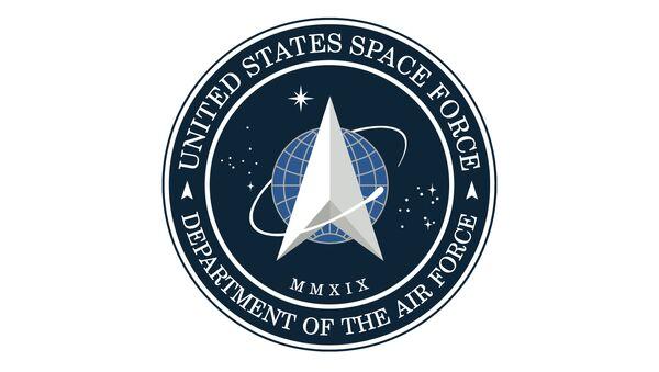 Vesmírné síly USA - Sputnik Česká republika