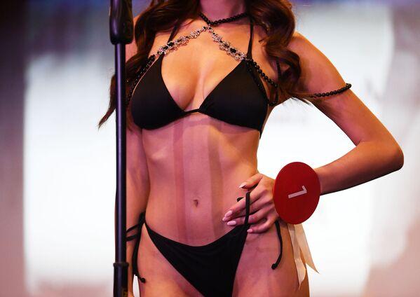 Finalistka soutěže krásy a sexuality Miss MAXIM 2020 - Sputnik Česká republika