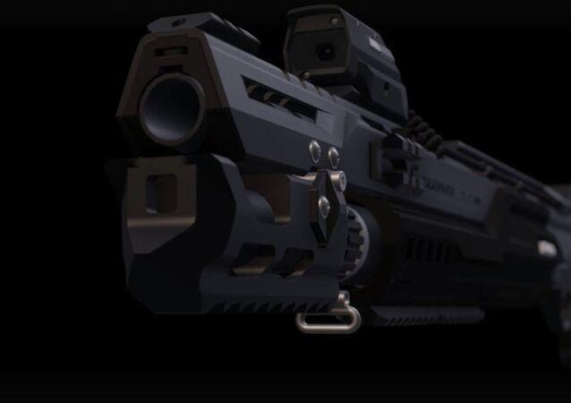 Ruská smart zbraň koncernu Kalašnikov