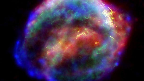 Supernova SN 1604 - Sputnik Česká republika