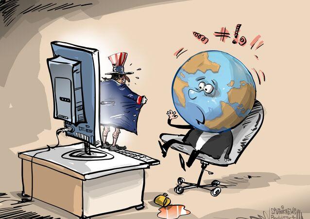 Mistři kybernetických útoků