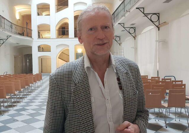 Jiří Pavel Pešek