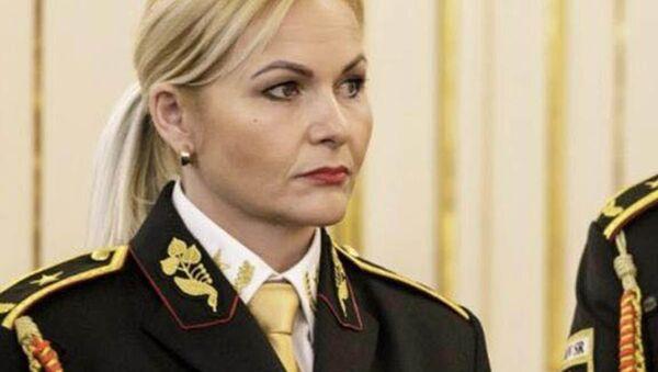 Jana Maškarová - Sputnik Česká republika