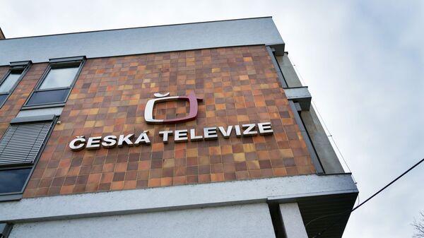 Česká televize - Sputnik Česká republika