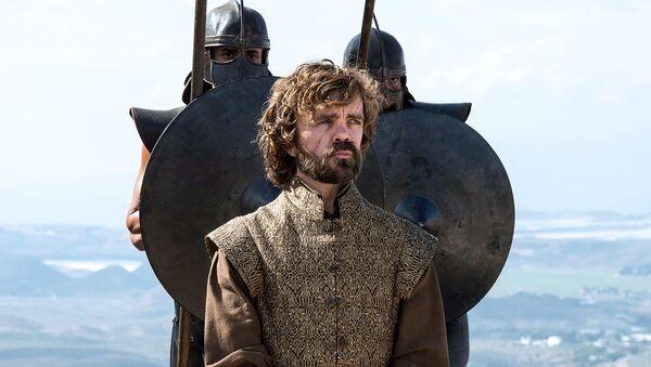 Postava Tyriona Lannistera v seriálu Hra o trůny - Sputnik Česká republika