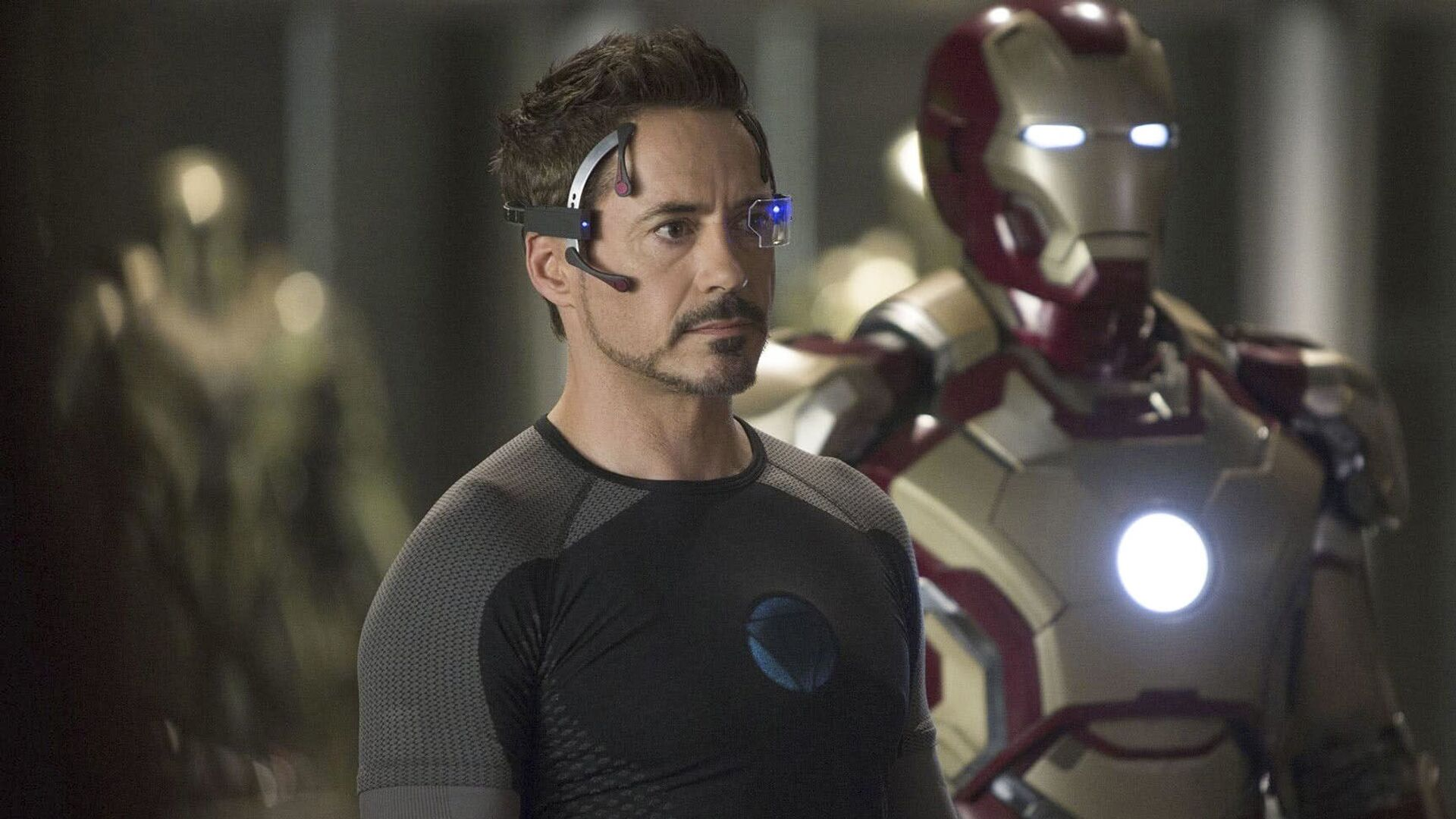 Robert Downey Jr. ve filmu Iron Man - Sputnik Česká republika, 1920, 22.08.2021