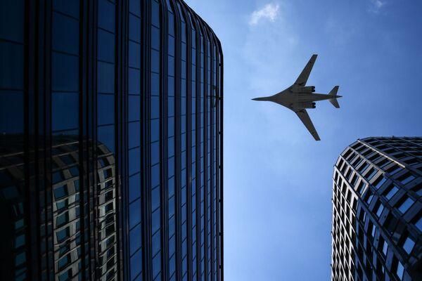 Nejnebezpečnější ruské bojové letadlo podle amerického časopisuоскве - Sputnik Česká republika