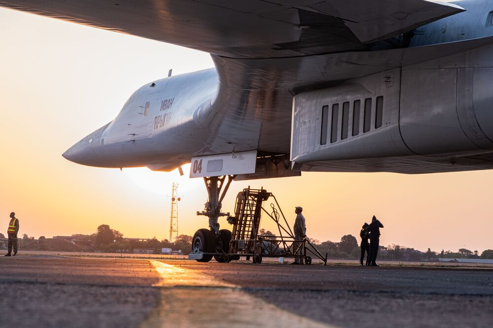 Nejnebezpečnější ruské bojové letadlo podle amerického časopisu