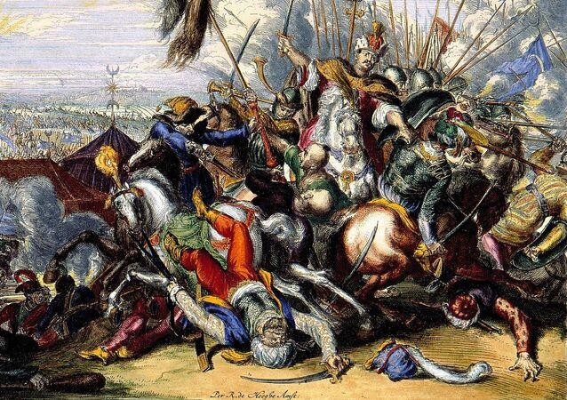 Bitva u Vídně