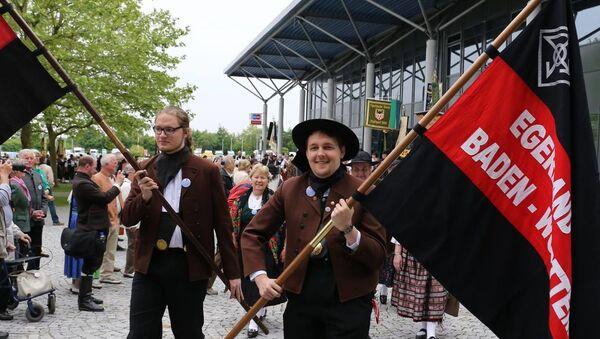 Sudetští Němci - Sputnik Česká republika