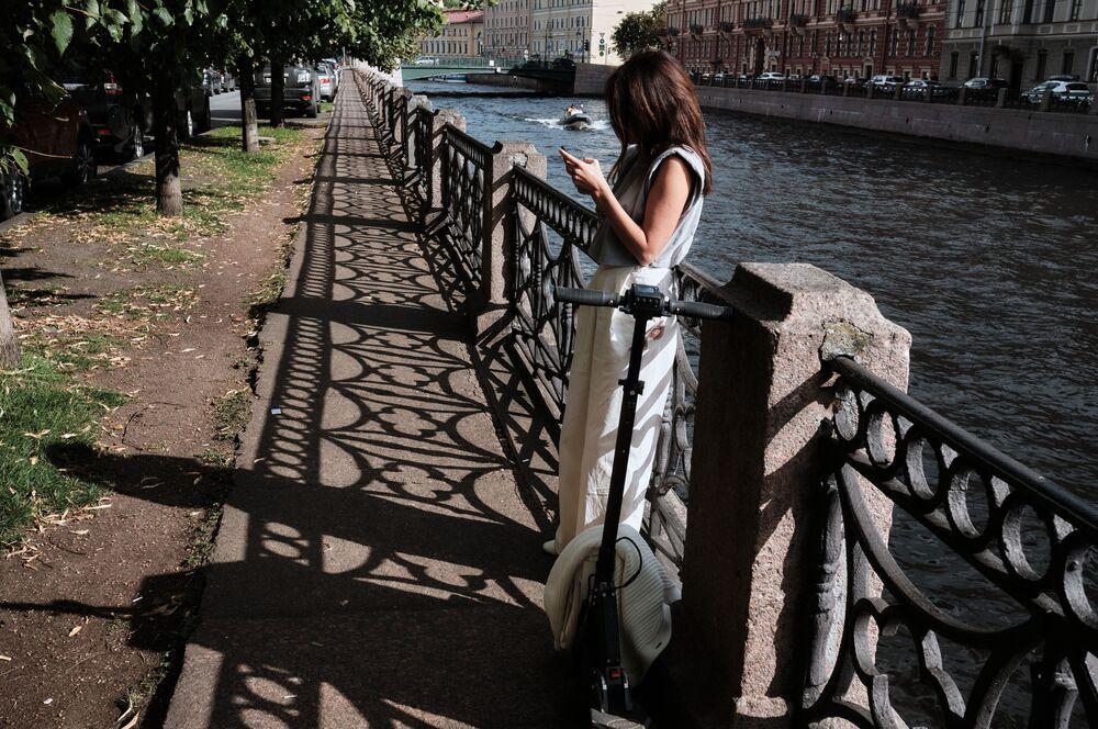 Město umělců a básníků. Pohledy na Petrohrad, které se vám vryjí do paměti