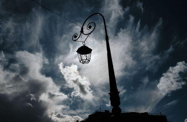 Město umělců a básníků. Pohledy na Petrohrad, které se vám vryjí do paměti - Sputnik Česká republika