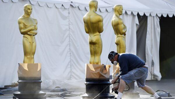 Oscar - Sputnik Česká republika