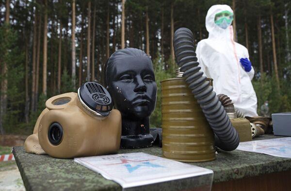 Den tankistů na Uralu - Sputnik Česká republika