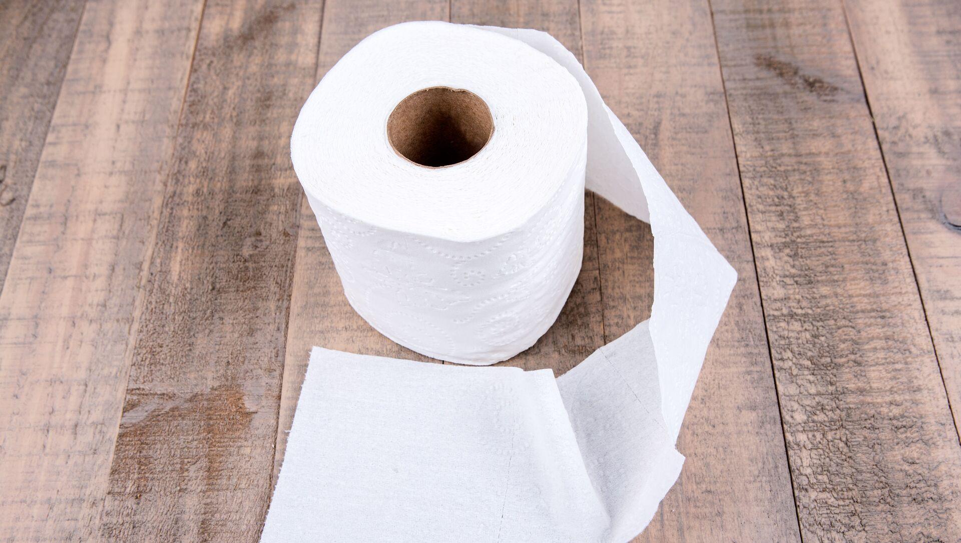 Toaletní papír - Sputnik Česká republika, 1920, 25.03.2021