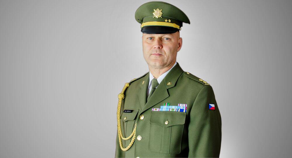 MUDr. Marek Obrtel