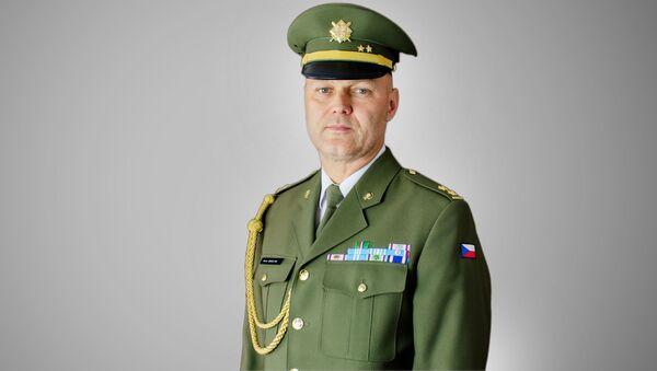 MUDr. Marek Obrtel  - Sputnik Česká republika