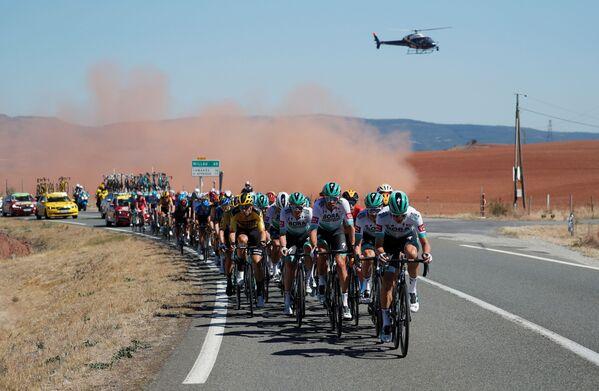 Cyklistický závod Tour de France 2020 - Sputnik Česká republika