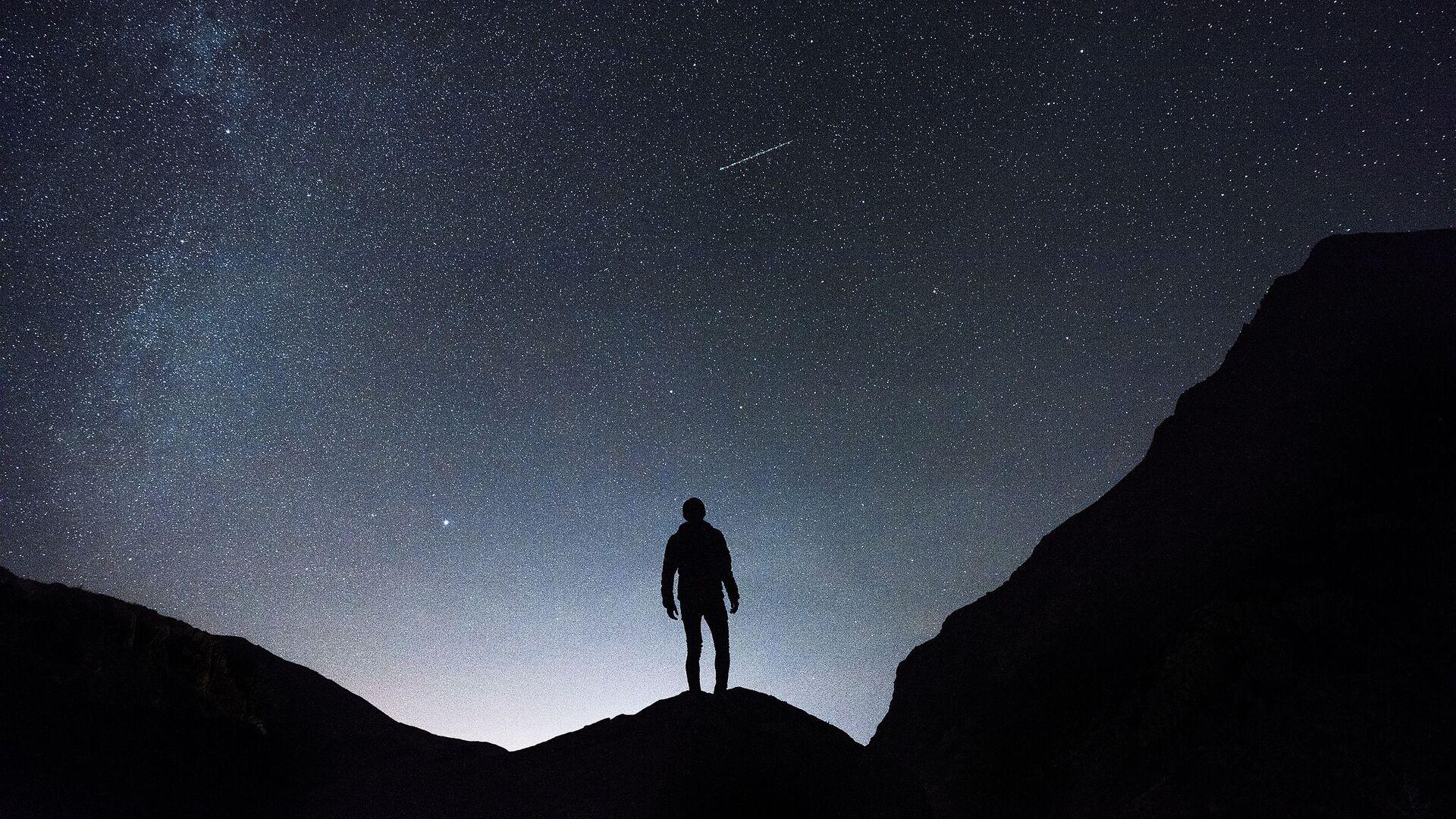 Národní park Snowdonia ve Walesu - Sputnik Česká republika, 1920, 06.08.2021