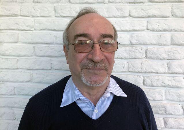 Chemik Leonid Rink