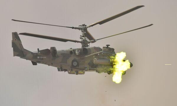 Vojenská cvičení Kavkaz 2020 - Sputnik Česká republika