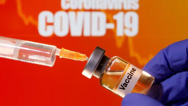 Vakcína proti koronaviru - Sputnik Česká republika