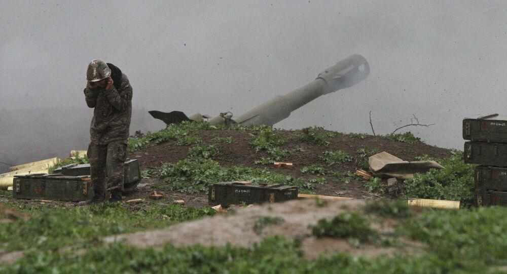 Armáda Náhorního Karabachu