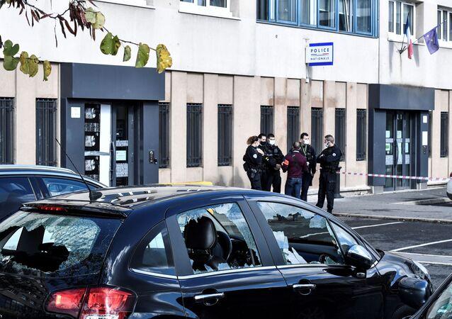 Policejní komisařství Champigny-sur-Marne
