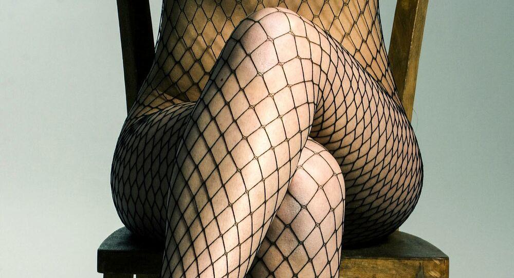 Nohy ženy. Ilustrační foto