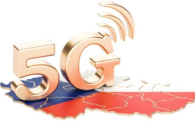 5G v Česku